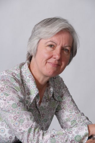photograph of Judith Weir by Chris Christodoulou